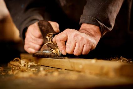 Entreprise artisanale de menuiserie